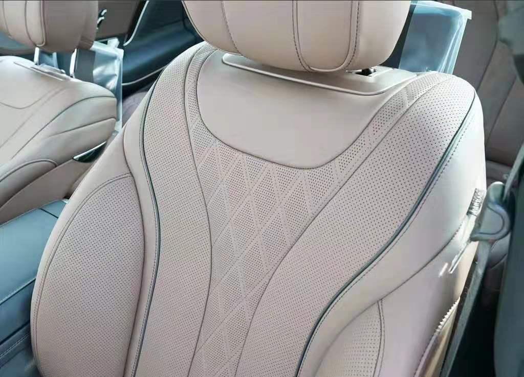 汽车座套冲孔:汽车座套和坐垫有什么区别