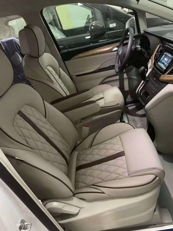 汽车座套冲孔之汽车真皮座椅优点